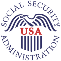 social security logo