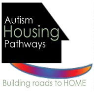 Autism Housing Pathways Logo